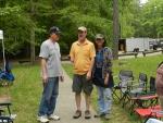Randy, Dan and Katherine